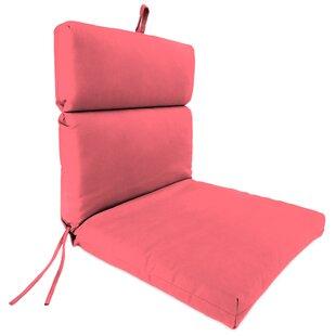 Indoor/Outdoor Adirondack Chair Cushion