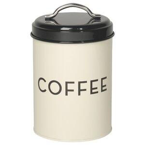 40 qt. Coffee Jar