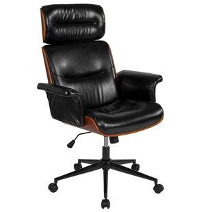 Fareham Executive Chair by Corrigan Studio