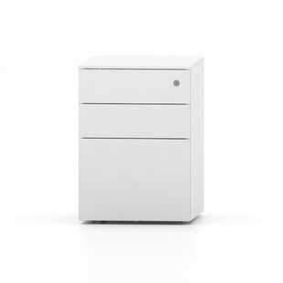 Save  sc 1 st  Wayfair & White Filing Cabinets