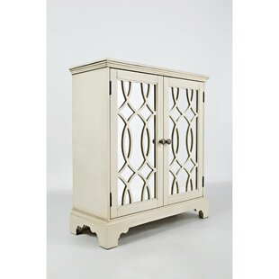 Martha 2 Door Accent Cabinet by Rosdorf Park