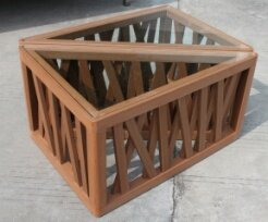 Pledger Coffee Table By Sol 72 Outdoor