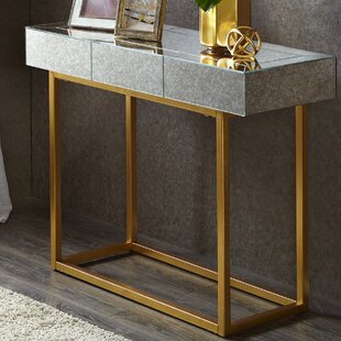Reviews Rand Console Table By Mercer41