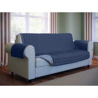Wayfair Basics Box Cushion Sofa Slipcover by Wayfair Basics� SKU:BC919966 Purchase