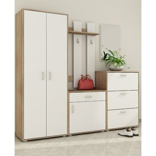 Zada 4 Piece Hallway Set By 17 Stories