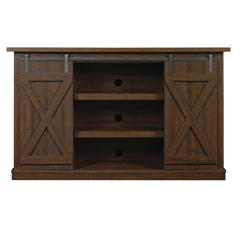 """Lorraine TV Stand for TVs up to 60"""" & Reviews 