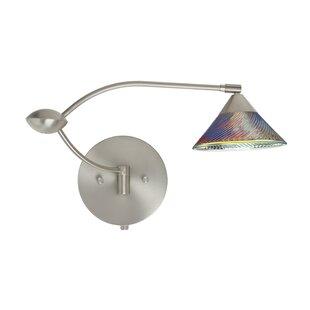 Low priced Kona Swing Arm Lamp By Besa Lighting