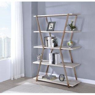 Lometa Etagere Bookcase