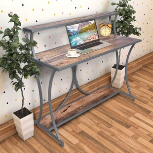 Thielen Console Table by Gracie Oaks