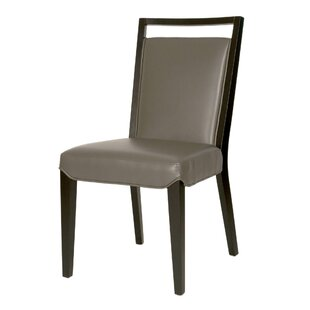 Red Barrel Studio Imane Upholstery Dining Chair (Set of 2)
