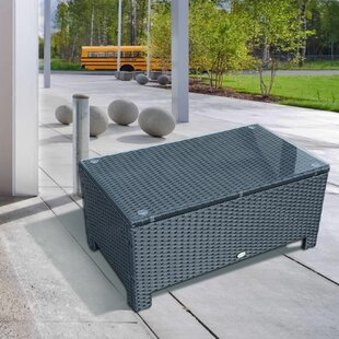 Kirtley Coffee Table By Sol 72 Outdoor