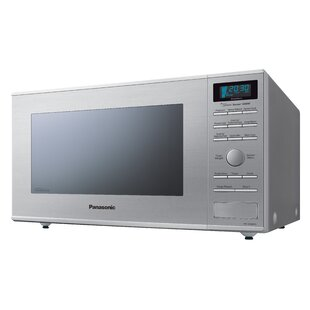 21 1.2 cu.ft. Countertop Microwave by Panasonic®