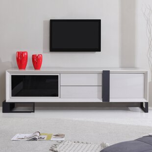 Entertainer TV Stand for TVs up to 78