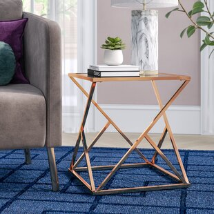 Ghita End Table by Willa A..