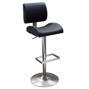 Contour Adjustable Height Swivel Bar Stool Diamond Sofa
