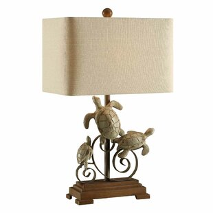 Turtle Bay 26 Table Lamp