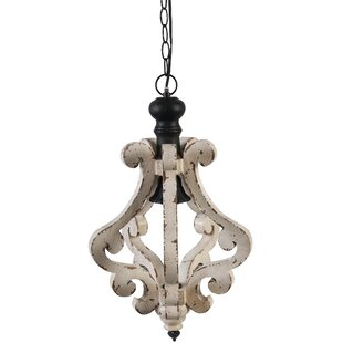 Kirkham Harper 1-Light Mini Pendant