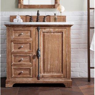 Reviews Ogallala 36 Single Bathroom Vanity Set ByGreyleigh