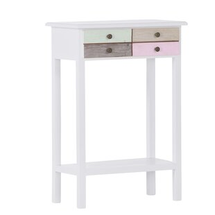 Nueva Console Table By Lily Manor