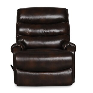 Bailey Manual Swivel Recliner Revoluxion Furniture Co.