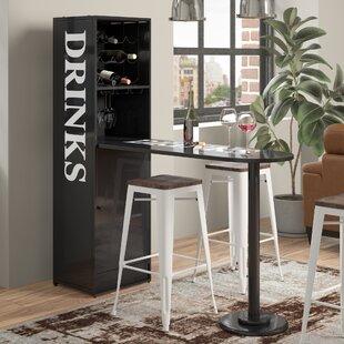 Chichagof Bar Cabinet by Trent Austin Design