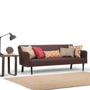 Ashby Convertible Sofa by Simpli Home