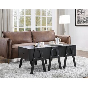 Codespoti Coffee Table with Storage by Latitude Run