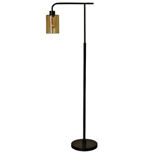 Affordable Kelsi 59 Task Floor Lamp By Williston Forge