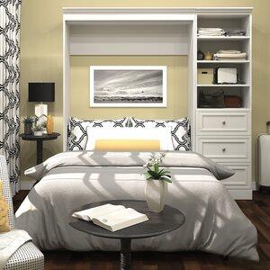 Ercol Dark Wood Dresser