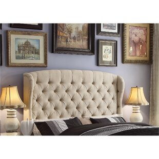 Feliciti Upholstered Panel Bed by Mulhouse Furniture