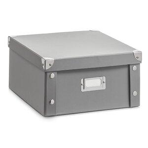Box aus Pappe von Zeller Present