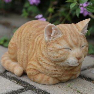 Sleeping Mexican Garden Statue | Wayfair
