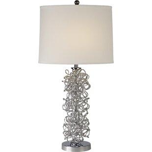 Inexpensive Holub 29 Table Lamp By Orren Ellis
