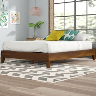 Elizabeth Platform Bed By Zipcode Design
