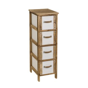 Kirsten 4 Drawer Chest By House Of Hampton