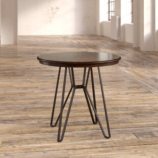 Irving Counter Height Pub Table by Modern Rustic Interiors
