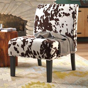 Masardis Slipper Chair by Loon Peak