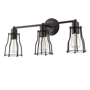 Order Ewing 3-Light Vanity Light By Williston Forge