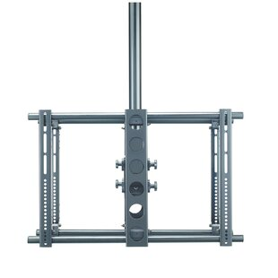 Dual Sided Ceiling Mount For 37