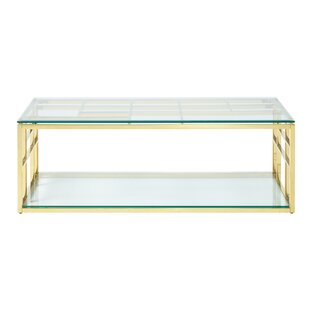 Tanya Coffee Table With Storage By Metro Lane