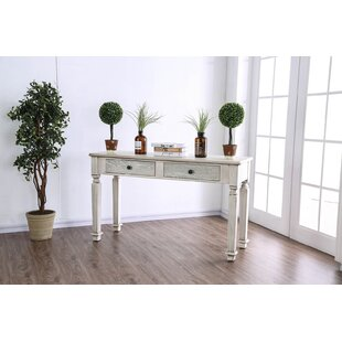 Cotton Console Table