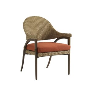 Aviano Patio Dining Chair with Cushion