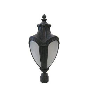 Herbst 1-Light Lantern Head by Charlton Home