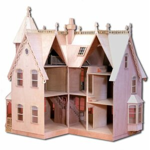 Garfield Dollhouse