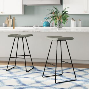 Spring Ridge 30.7 Bar Stool (Set of 2)