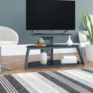 Duke Gaming Media Console TV Stand For TVs Up To 43