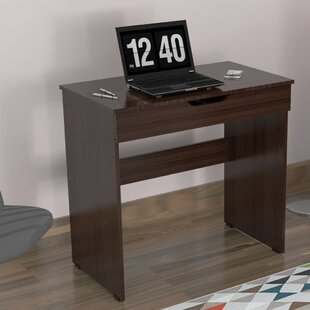 Best Price Bigelow Functional Writing Desk By Latitude Run