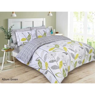 Allium Duvet Cover Set