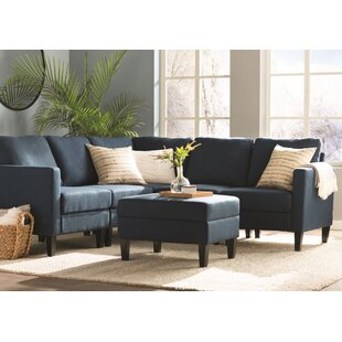 Breakwater Bay Bayard Modular Sectional