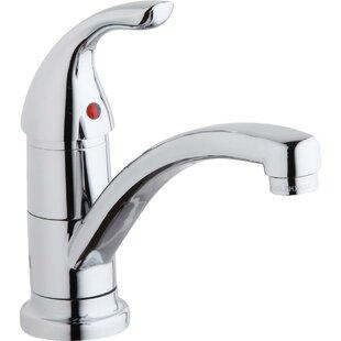 Elkay Single Handle Kitchen Faucet